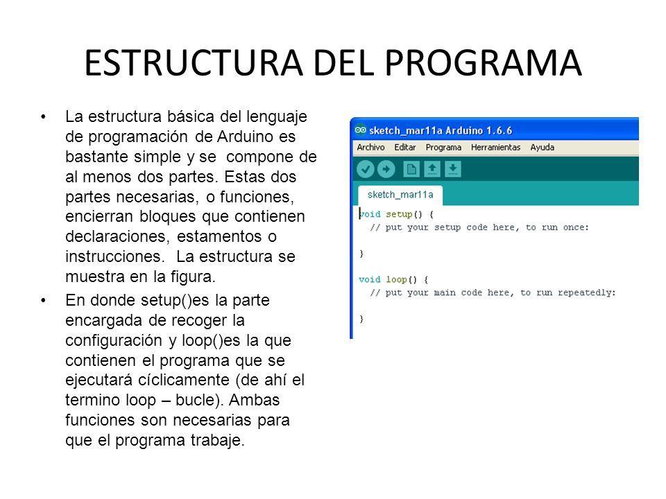 Introducción Práctica La Uso De La Tarjeta Arduino Ppt