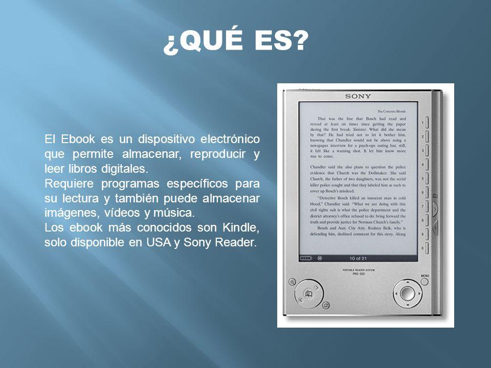 descargar libros en ebook sony reader