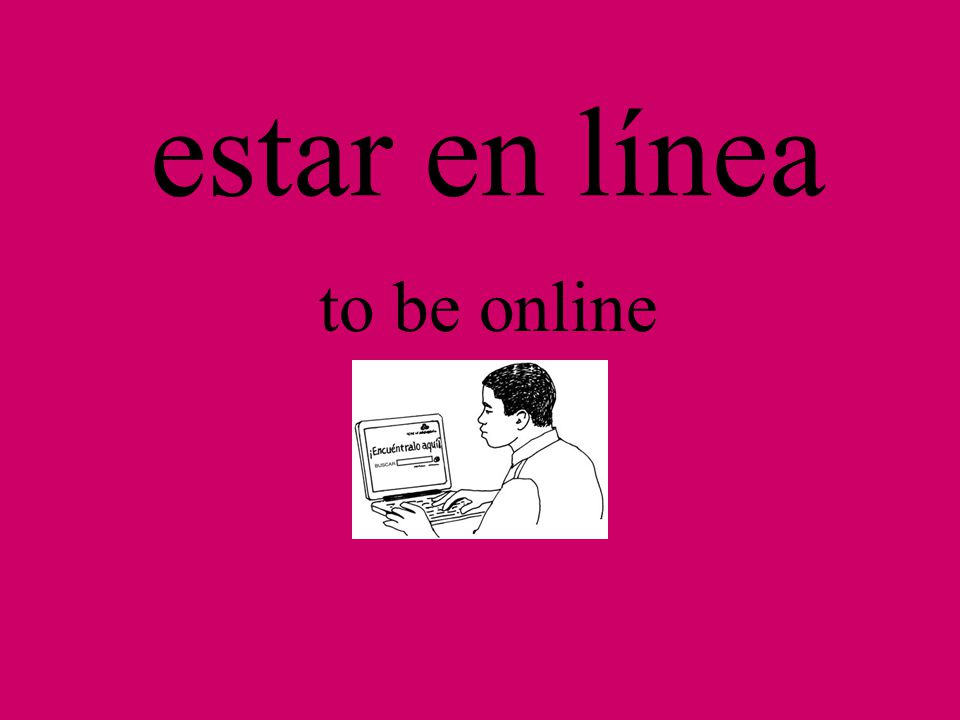 visitar salones de chat to visit chat rooms