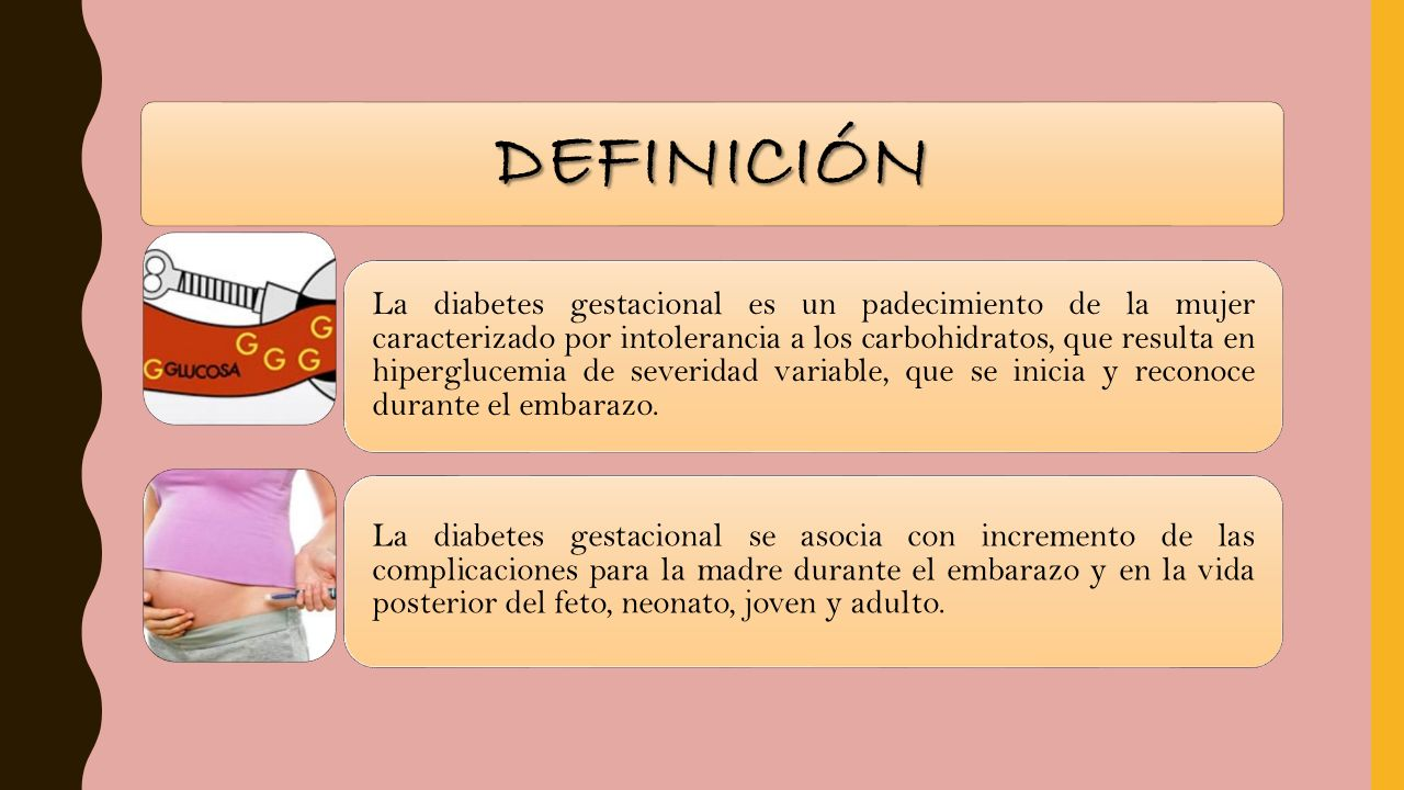 la hormona pada prospera la diabetes gestacional